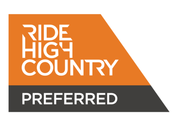 The Ride High Country Preferred Certification
